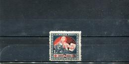Lettonie 1921 Yt 78 * - Lettonia
