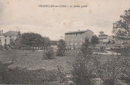 Chazelles - Sur - Lyon - Sonstige Gemeinden