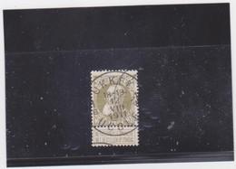 Belgie Nr 75 Ukkel / Uccle 1 Lit : B - 1905 Thick Beard