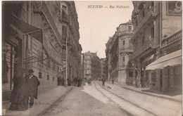 BEZIERS - 4 CARTES - Beziers