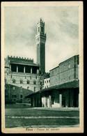 Siena Piazza Del Mercato BG - Siena