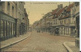 LOUVIERS - Rue Du NEUBOURG - Louviers