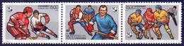 RUSSIE/RUSSIA/RUSSLAND/ROSJA 1996 MI.547-49** ,ZAG.326-28,YVERT. - Unused Stamps