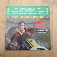 Zolder Formule Ve Raceschool Will Tura De Zigeuner Palette Perfecte Staat - Other - Dutch Music