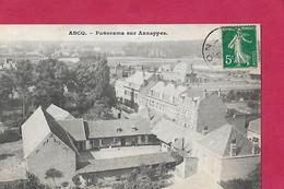 VILLENEUVE-D'ASCQ ANNAPPES - Villeneuve D'Ascq