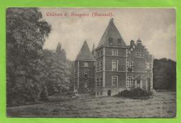 BOUGNIES   -   Château - Unclassified
