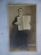 Mantova Fisarmonica Ditta Giovannelli Autografo - Non Classificati