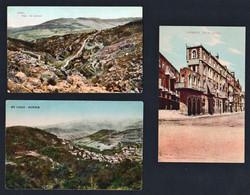LIBAN: Joli Lot De 3 Cartes Neuves. Superbes Souvenirs! - Liban