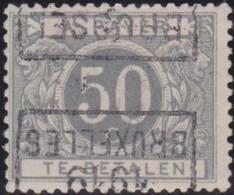 Belgie  . OBP  .    Taxe 16A    .     *  .   Ongebruikt Met Gom  .  /  .   Neuf Avec Gomme - Briefmarken
