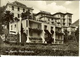 """CP De RAPALLO """" Hotel Elisabetta  """" - Genova (Genoa)"""