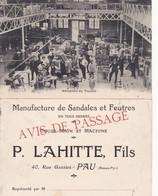 Vend 1500 Cpa De Pau 64 France Plus 1000 Diverse Illustrateurs Ville Village Voir Les Photos - 500 Postcards Min.
