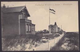 """""""Wittdün"""" Auf Amrum, 1914 Gelaufen - Other"""