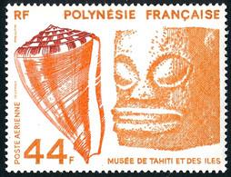 POLYNESIE 1979 - Yv. PA 146 **   Cote= 4,80 EUR - Musée De Tahiti Et Des îles  ..Réf.POL25529 - Nuovi