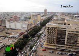 Zambia Lusaka Aerial View New Postcard Sambia AK - Zambia