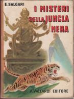 I Misteri Della Jungla Nera - Emilio Salgari - Unclassified