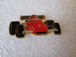 PIN'S  FORMULE 1   FERRARI  GRAND PRIX  1970 - Ferrari
