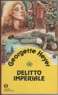 Delitto Imperiale - Georgette Heyer - Unclassified