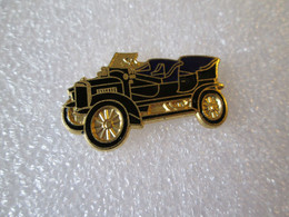 PIN'S    FORD   F  1906   Email Grand Feu  FTP - Ford