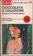 Cioccolata A Colazione - Pamela Moore - Unclassified