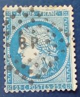 60 - 46 - Losange Des Ambulants BP - 1871-1875 Ceres