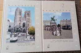 Bruxelles : Souvenirs De Nos Rues Et De Nos Tramways - Lanen, Boulevards
