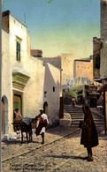 MAROC TANGER UNE RUE - Tanger