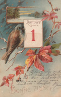 Cartolina - Postcard /   Viaggiata - Sent /  Buon Anno. - Anno Nuovo