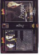 Jaquette Pour Boitier Video K7 Ou Recoupe Dvd Prague  De Ian Sellar - Unclassified