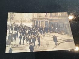 Luxembourg Ville Fliegerangriff 1916 - Lussemburgo - Città