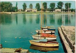 CHALON SUR SAONE - Yachting-Club - Chalon Sur Saone