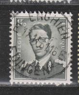 COB 924 Centraal Gestempeld Oblitération Centrale ENGHIEN - EDINGEN - 1953-1972 Glasses