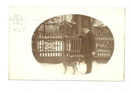 AK Linz - Fotokarte - Privatfoto - Um 1915 - Linz