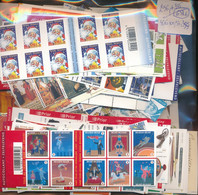 Belgique Lot De 651 Euros De Faciale - Colecciones