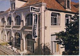 DORDOGNE - SARLAT - Hôtel LA SALAMANDRE - Alberghi & Ristoranti