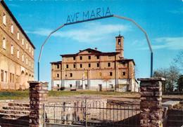 Valmala (Italie) - Santuario Di Valmala - Ave Maria - Andere Steden