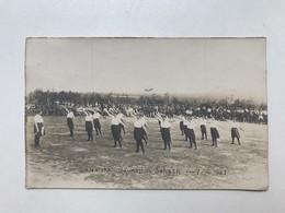 Slovakia 158  Sahach 1921 Choreography Sahy - Eslovaquia