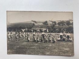 Slovakia 159  Sahach 1921 Choreography Sahy - Eslovaquia