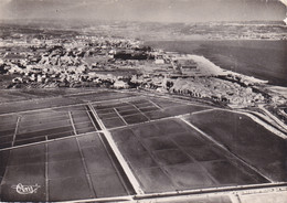 Berre L'Etang (13) - Vue Panoramique Aérienne - Other Municipalities