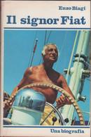 Il Signor Fiat - Ezo Biagi - Unclassified