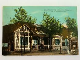 Montescourt-Lizerolles Ribemont Saint-Quentin Aisne Hauts-de-France 2 - Saint Quentin