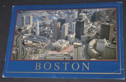 BOSTON - Financial District / Government Center - Boston