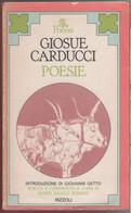 Poesie - Giosue Carducci - Unclassified
