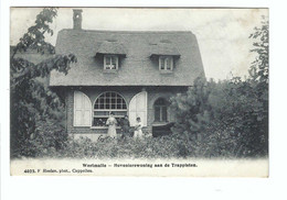 Westmalle- Hovenierswoning Aan De Trappisten  4023 F Hoelen,phot , Cappellen - Malle