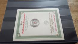LOT544516 TIMBRE DE FRANCE NEUF** LUXE CROIX ROUGE 1956 - Croce Rossa