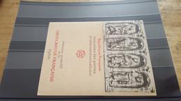LOT544520 TIMBRE DE FRANCE NEUF** LUXE CROIX ROUGE 1960 - Croce Rossa