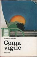 Coma Vigile - Minnie Alzona - Unclassified