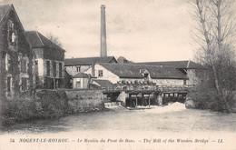 28-NOGENT LE ROTROU-N°T2615-A/0241 - Nogent Le Rotrou