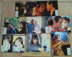 8 PHOTOS FILM CINEMA THE CRYING GAME Neil JORDAN Stephen REA 1992 - Photos