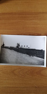 A1 Photo Bateau Dunkerque - Dunkerque