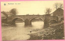 C.P. Martelange  = Pont  ROMAIN - Martelange